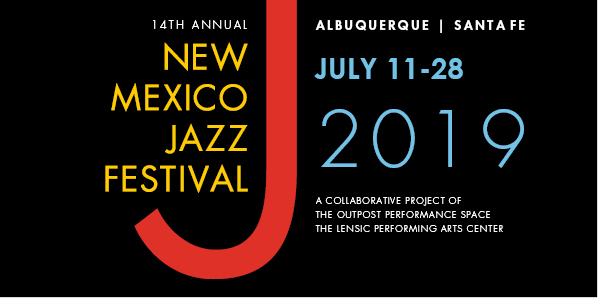 New Mexico Jazz Festival The Outpost