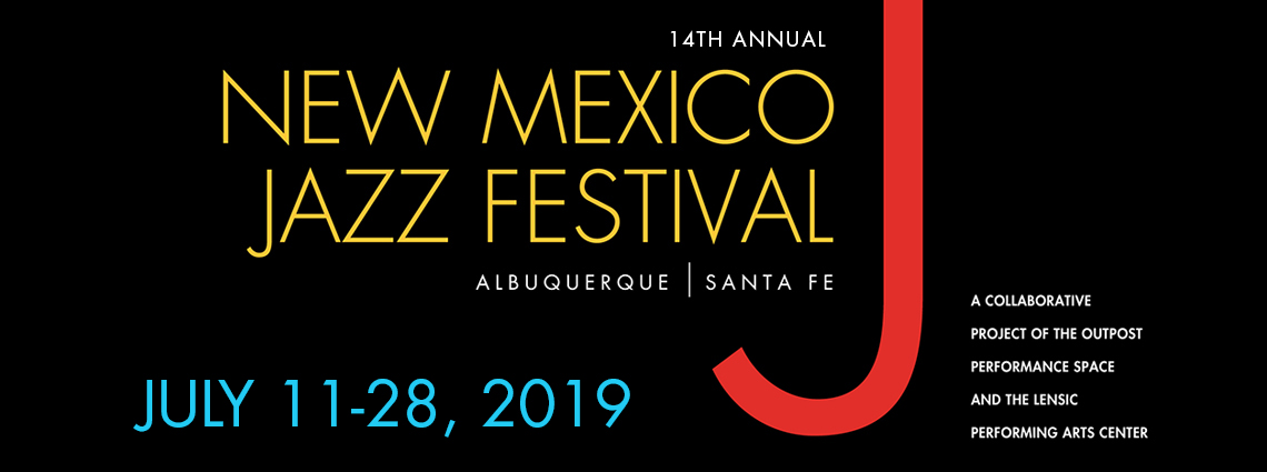 New Mexico Jazz Festival @ Santa Fe | New Mexico | United States